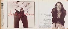 Sheryl Crow All I Wanna Do CDEP (UK import)