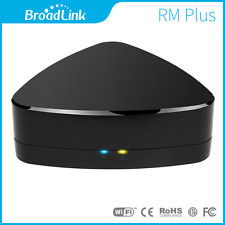 Broadlink RM Plus Smart Home Switch Automation Intelligent Phone APP Controller