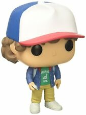 Funko Pop Television Stranger Things Dustin Compass Toy Figure