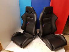 Recaro SportEVO Sport Evolution BMW M3 E30 E34 Sitze Sportsitze
