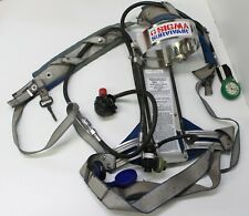 Survivair Sigma High Pressure Scba Fire Regulator 965210
