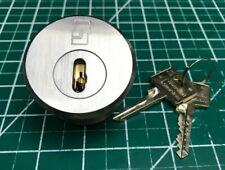 ASSA Southern Steel Mogul Prison Lock - Twin Exclusive - Locksmith Locksport