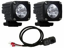 Rigid Industries 20731 IGNITE Motorcycle LED Kit Spot Light