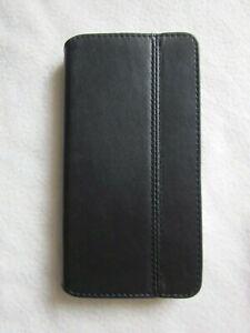 "Kavaj Schutzhülle Für iPhone 8/7 Case Dallas Leder black 4,7"""