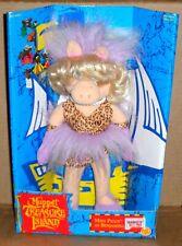 Vintage Muppet Treasure Island Miss Piggy Benjamina Gunn Doll Nib 1995