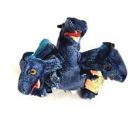 Folkmanis Three Headed Dragon Hand Puppet