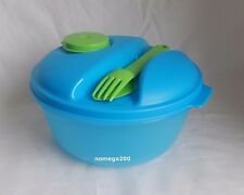 Tupperware 6 1/3-cup Salad On the Go Set