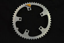 New chainring Shimano SG biopace alloy 52t  bcd- 130