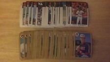Topps Baseball Commons 1986.1987,1988,1989,1990,1991,1992.  $.02 Each