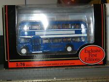 Boxed EFE 1:76 OO Gauge Alexander Midland Bristol Lodekka Bus