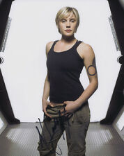 KATEE SACKHOFF In-Person Signed 8X10 Photo - SuperStars Gallery (SSG) COA  PROOF