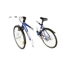 Zefal Trail Hybrid City Cycling Bike Mudguard Front Rear Set