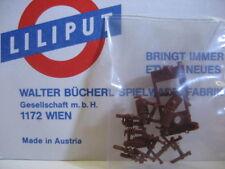 LILIPUT # 344300 E-Lok Isolatoren Sortiment
