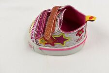 Build A Bear sneakers shoes twinkle toes stars sparkles New