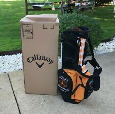 Callaway Golf Bag - Tito's Vodka Branded