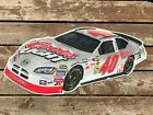 2004 Coors Light Beer Race Car Dodge Charger Sterling Marlin #40 Tin Bar Sign