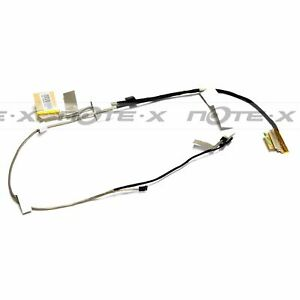 Cable Flex Button Video For ASUS Vivobook S300KI 1422-01CY000 40 Pins Tactile