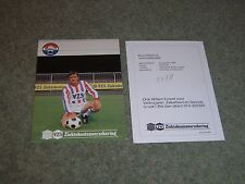 Kevin Maddock: Road Sea, Southampton, Willem II Tilburg, Fareham Town