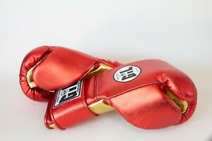 Gil Mexican Boxing Gloves hook and loop