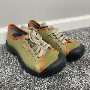 Keen Suede Hiking Shoes women's size 7