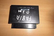 Skoda Fabia VW Polo 9N   Komfortsteuergerät  6Q0959433B