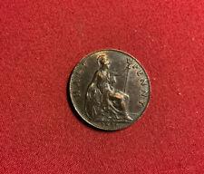 Großbritannien 1/2 Penny 1898