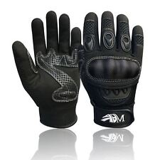 Motorcycle Motorbike Gloves Knuckle protection Summer Mountain Riding Sports New