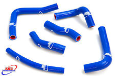 HONDA CR 250 2000-2001 00 01 HIGH PERFORMANCE SILICONE RADIATOR HOSES