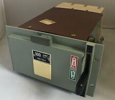 GEC GE Mini Forme 63AMP 3 Phase Interrupteur Fusible CMMT 63 404200