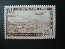 Algérie  Stamps French Colonies  PA   N°4A   neuf  **     à voir