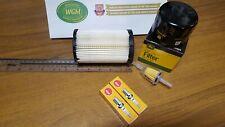 More details for genuine john deere service filter kit k5 x135r x155r x165 x166
