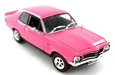Holden LJ Torana GTR XU-1 Strike Me Pink Diecast Model Car 1:32 Scale Oz Legends