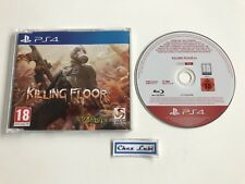 Killing Floor 2 - Promo - Sony PlayStation PS4 - PAL EUR