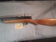 Crosman Model 400 .22 Cal. Air Rifle First Variant