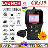 OZ Universal OBD2 CAN Fault Code Reader Scanner Diagnostic Car Engine Scan Tool