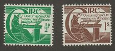 Ireland 1944 #128-29 Brother Michael O'Clery - MNH