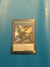 1x Ultra Rare Borrelsword Dragon MP19-EN097 1st Edition