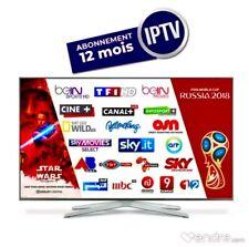 IP*TV 🔹🔷SMARTERS 🔷🔹12 Mois TEELEFOOT | ANDROID | IOS | M3U🔞