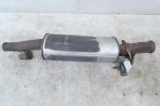 2013 - 2017 FORD F250 F350 6.2L ENGINE EXHAUST FRONT MUFFLER PIPE OEM 13-17