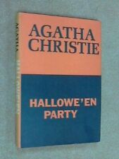 Agatha Christie Ex-Library Crime, Thriller & Adventure Books
