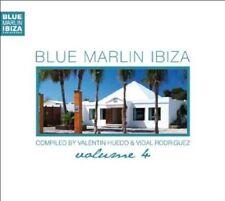 Blue Marlin Ibiza Vol.4 2CDs 2010 Neu OVP Boozoo Bajou Fritz Kalkbrenner