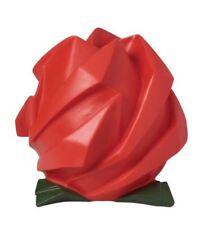 NEW RED ROSE LED TABLE LAMP LOVE LIGHT BEDSIDE BEDROOM Valentines GIFT Him / Her