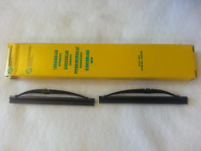 Pps For Volvo Headlight Wiper Blade Set Of 2 01 06 S60 V70 Xc70 274433 Fits Volvo