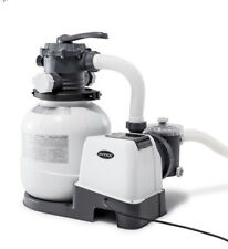 Sand filter pump with a capacity of 7900 l / h INTEX 26646
