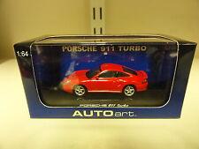 Autoart 1:64 Porsche 911 Turbo