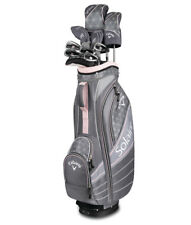 Callaway Solaire 11-Piece Women Golf Club Set - Cherry Blossom