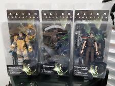 Neca Alien Series 6 Figures
