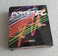 GENUINE Apexi Power FC ECU Engine Computer PFC (EVO 7 8 VII VIII 4G63 CT9A)