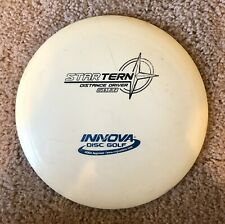 Used Innova Star Tern - Distance Driver - 175g 7/10 No Ink