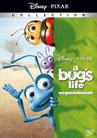 A Bug's Life - Megaminimondo (Pixar Collection) - Dvd Nuovo Sigillato